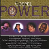 Gospel: Power (2-CD)