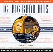16 Big Band Hits, Volume 1