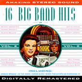 16 Big Band Hits, Volume 2