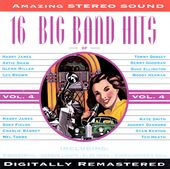 16 Big Band Hits, Volume 4