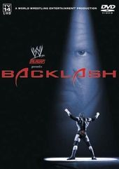 Wrestling - WWE Backlash