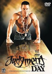 Wrestling - WWE: Judgment Day