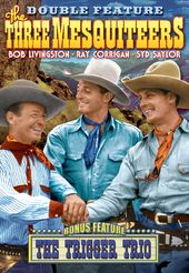 The Three Mesquiteers: The Three Mesquiteers