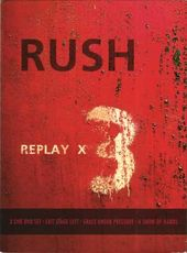 Rush - Replay (Bonus CD)