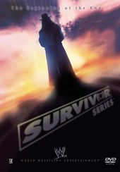 Wrestling - WWE: Survivor Series 2005