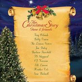 The Christmas Story Gene and Friends