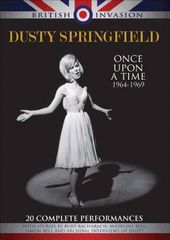 British Invasion: Dusty Springfield - Once Upon a
