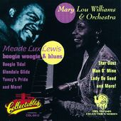Mary Lou Williams & Orchestra And Meade Lux Lewis