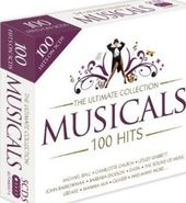 100 Hits: Musicals (5-CD)