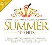 Summer: 100 Hits (5-CD)