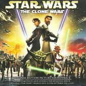 Star Wars: The Clone Wars [Original Motion