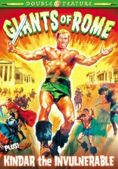 Giants of Rome (1964) / Kindar the Invulnerable