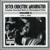 Sister Ernestine Washington 2