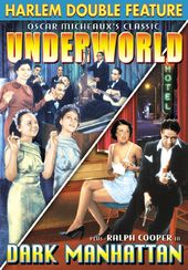 Harlem Double Feature: Underworld (1937) / Dark
