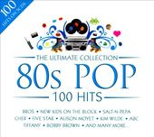 80s Pop: 100 Hits (5-CD)