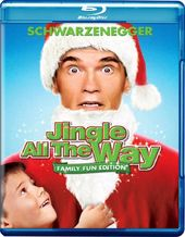 Jingle All the Way (Blu-ray)