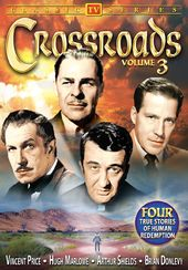 Crossroads - Volume 3
