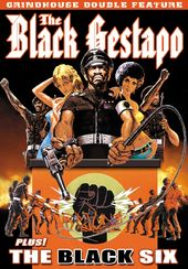 Grindhouse Double Feature: The Black Gestapo