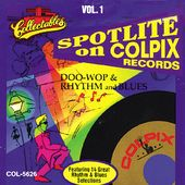Spotlite On Colpix Records, Volume 1