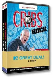 MTV - Cribs: Rock & Hip-Hop (2-DVD)
