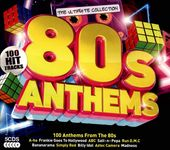 80s Anthems (5-CD)