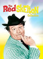 Red Skelton Collection (5-DVD Box Set)