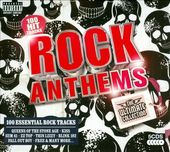 Rock Anthems: The Ultimate Collection (5-CD)