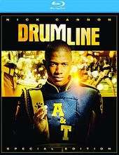 Drumline (Blu-ray, Widescreen)