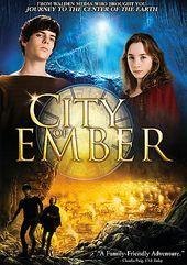City of Ember (Widescreen)