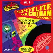 Spotlite On Gotham Records, Volume 1