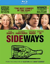 Sideways (Blu-ray, Widescreen)