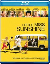 Little Miss Sunshine (Blu-ray, Widescreen)