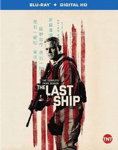 The Last Ship - Complete 3rd Season (Blu-ray)