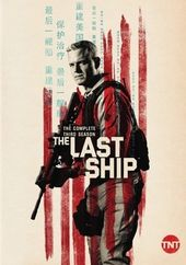 The Last Ship - Complete 3rd Season (3-DVD)