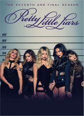 Pretty Little Liars - 7th & Final Season (5-DVD)