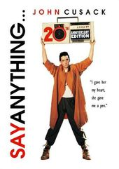 Say Anything (20th Anniversary Edition) (Blu-ray)