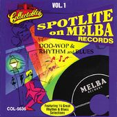 Spotlite On Melba Records, Volume 1