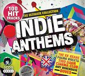 Indie Anthems (5-CD)