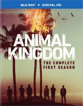 Animal Kingdom - Complete 1st Season (Blu-ray)