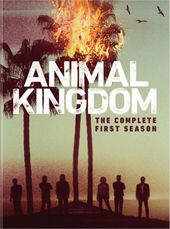 Animal Kingdom - Complete 1st Season (3-DVD)