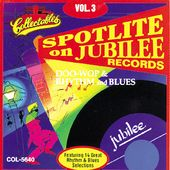 Spotlite On Jubilee Records, Volume 3