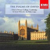The Psalms of David - Choir of King's College,