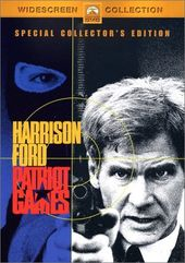 Patriot Games (Collector's Edition)
