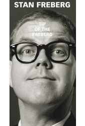 Tip of The Freberg: Box Set (1951-1998)