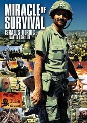 Miracle of Survival: Israel's Heroic Battle for