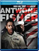 Antwone Fisher (Blu-ray)