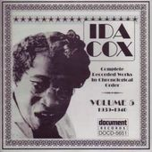 Complete Recorded Works, Volume 5 (1939-1940)