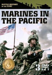 Marines In The Pacific (3-DVD)