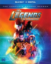 Legends of Tomorrow - Complete 2nd Season