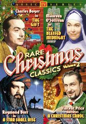 Rare Christmas TV Classics - Volume 2 (The Gift /